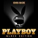 PLAYBOY Black Edition