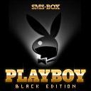 PLAYBOY Black Edition